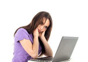 Work Social Networks